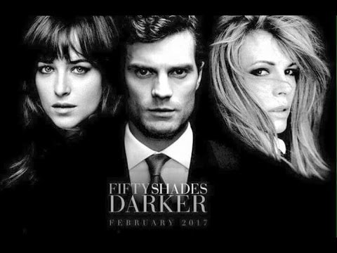 Fifty Shades Darker – historien om Anastasia og Christian fortsetter …