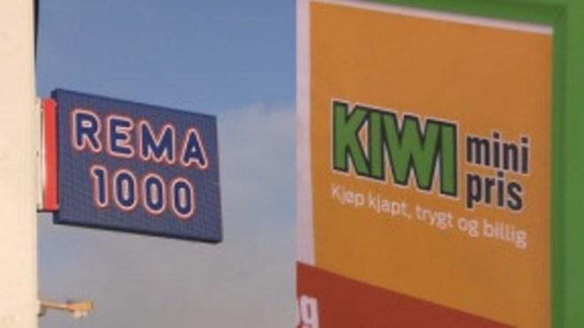 Rema taper terreng til KIWI – priskrig ventes!