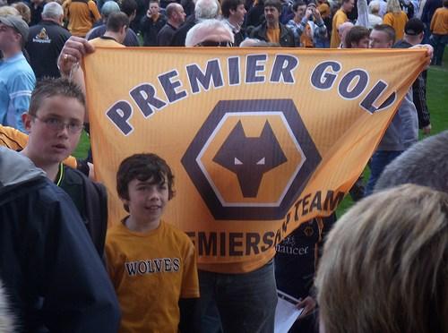 Wolves med ny manager på plass – er det denne mannen?