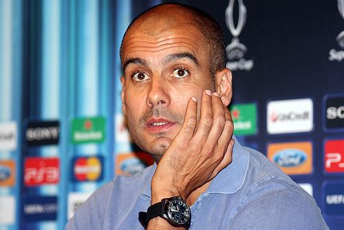 Manchester City og Pep favoritter i Premier League nå