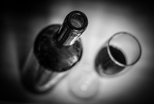 Drikker dine aldrende foreldre for mye?