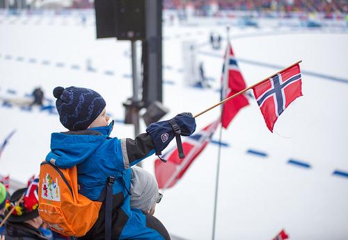 Langrenn, Norge – juksemaker pipelort?