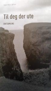 Diktsamling av Vigdis Maria Tjørhom