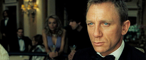 VIDEO- Skyfall James Bond nr 23. har premiere i oktober