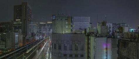 Tokyo 4120