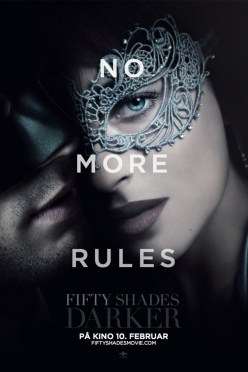 Fifty Shades Darker – Christian søker Anastasia …