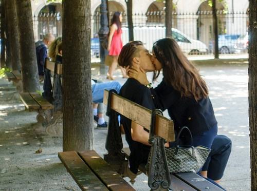 Kåt og forelsket – hvorfor blir du så dum?