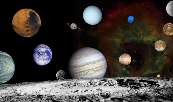 Hawking: Ikke ta kontakt med fremmede planeter!