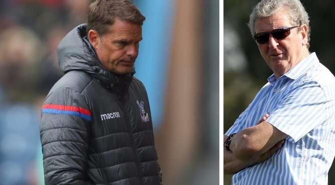 Premier League – 4 managere sparket, etter 11 kamper!