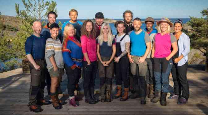 Modellen Thale vil vinne Farmen 2017