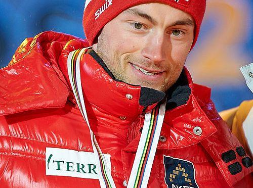 Petter Northug til OL for Sverige?