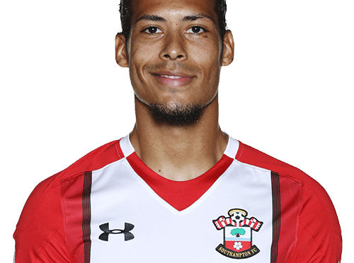 Virgil klar for Liverpool – prislapp £75 mill