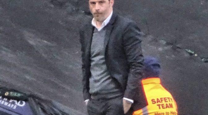 Åttende manager i Premier League sparket!