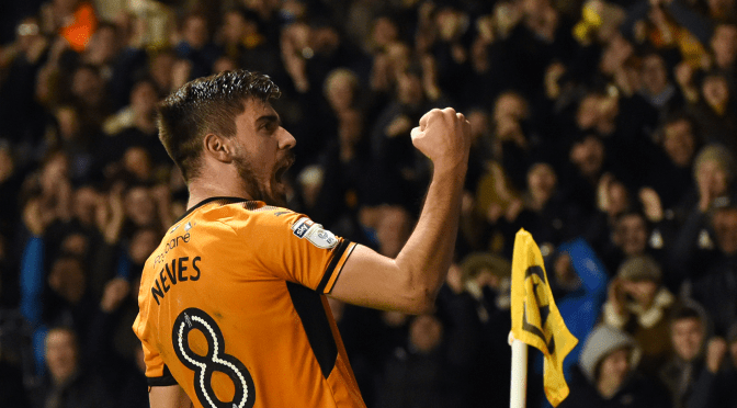 Ruben Neves – best i Europa?