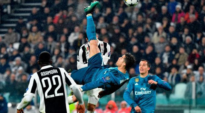 Real Madrid – et moderne Cuplag