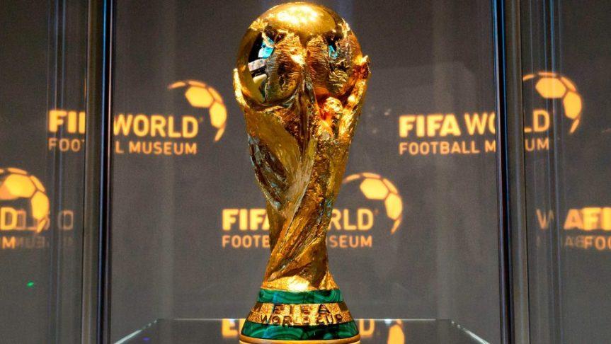 Skråblikk på VM i fotball