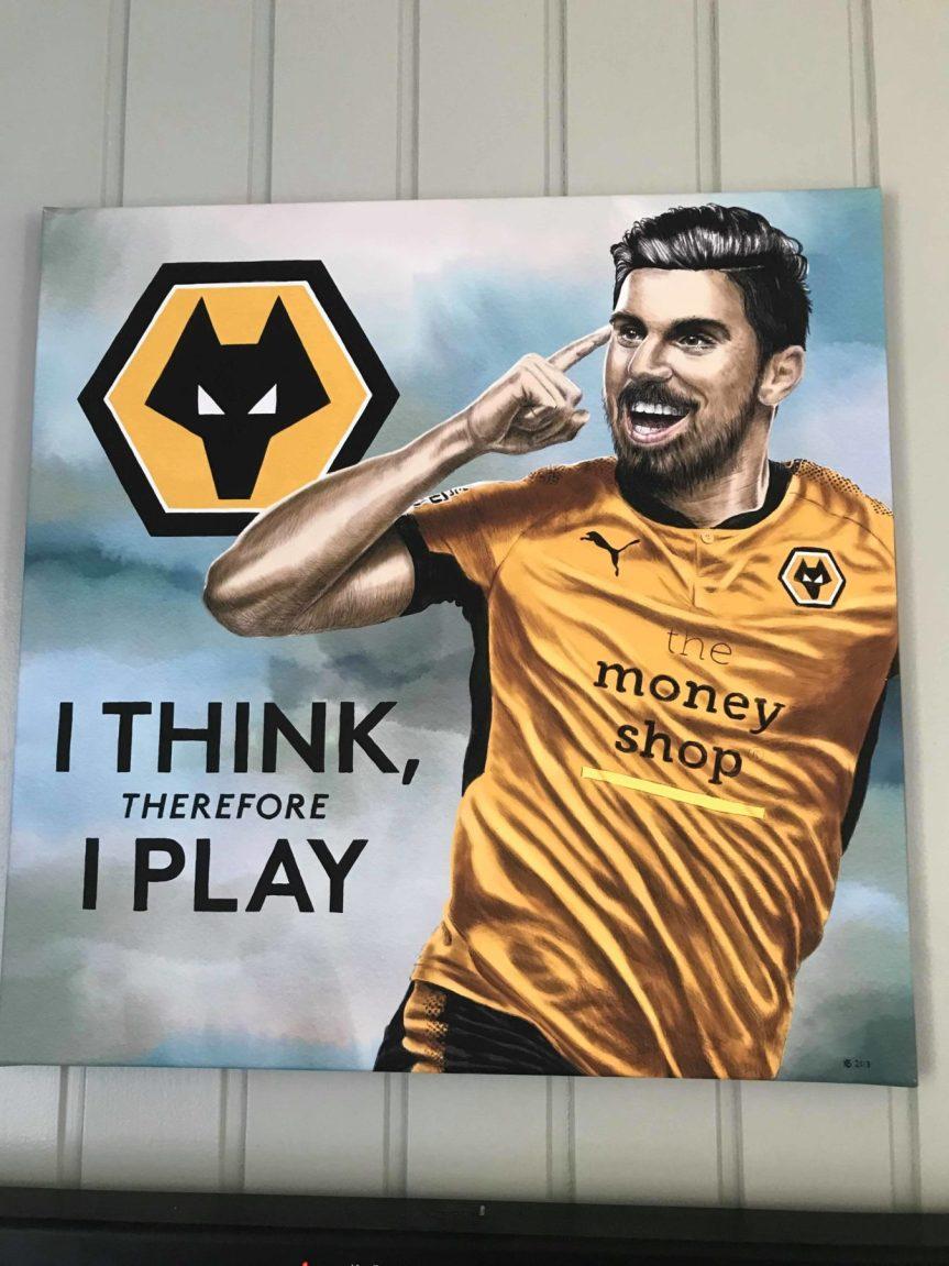 Wolves herjer i Premier League!