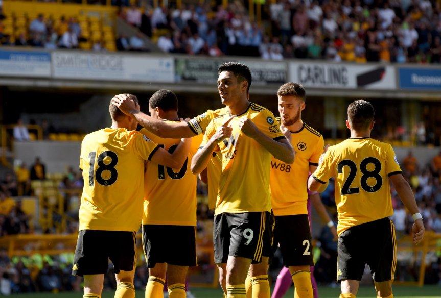 Wolves dundrer mot Europa League!