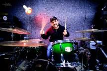 Drum Practice / Dobgyakorlat (2015.)