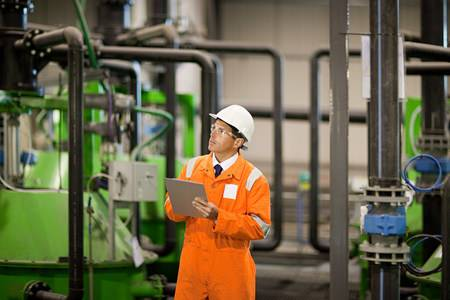 engineer-inspecting