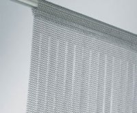 CHAIN MAIL CURTAINS UK - high end room divider and ...