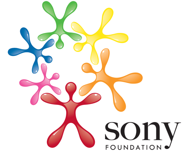 The Sony Foundation