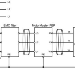 Abb Vfd Panel Wiring Diagram 2006 Kia Spectra Stereo Connection -