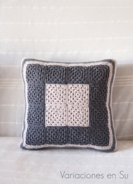 granny-squares-cushion-beige-gray-1