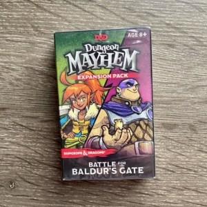 Dungeon Mayhem Box