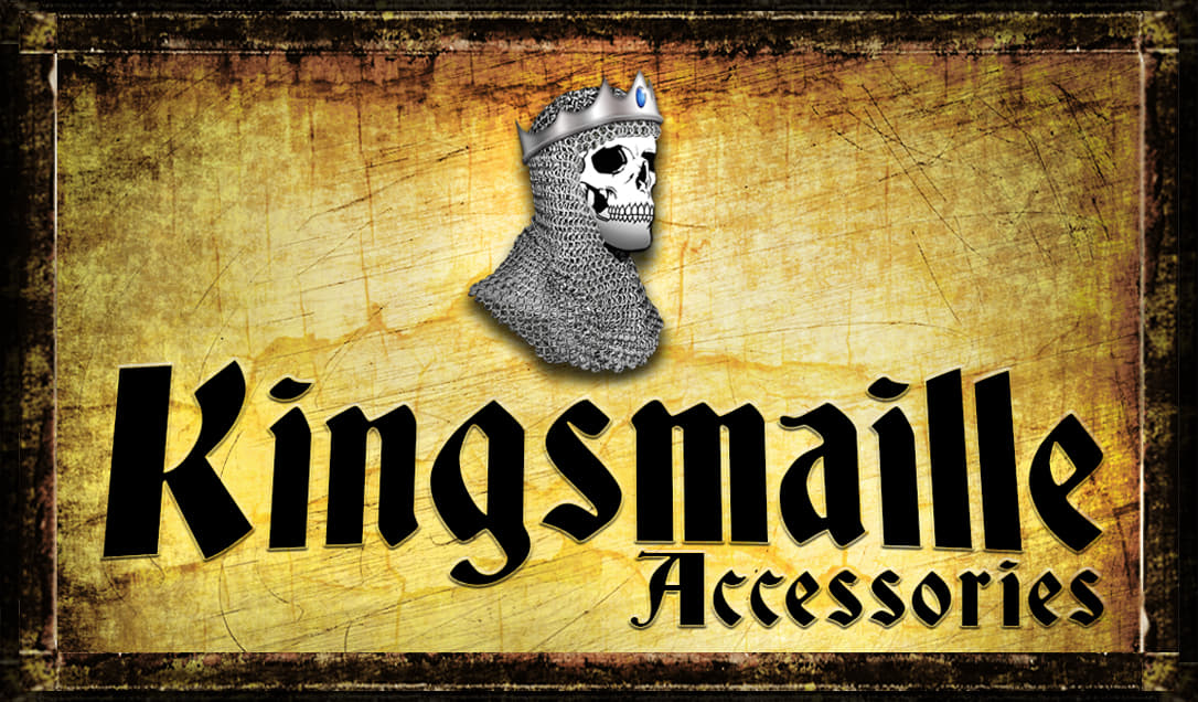 Kingsmaille Accessories Logo