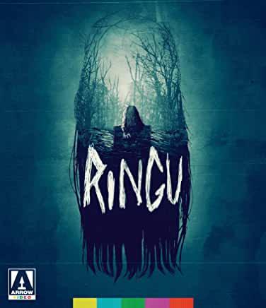 Cover art for Ringu