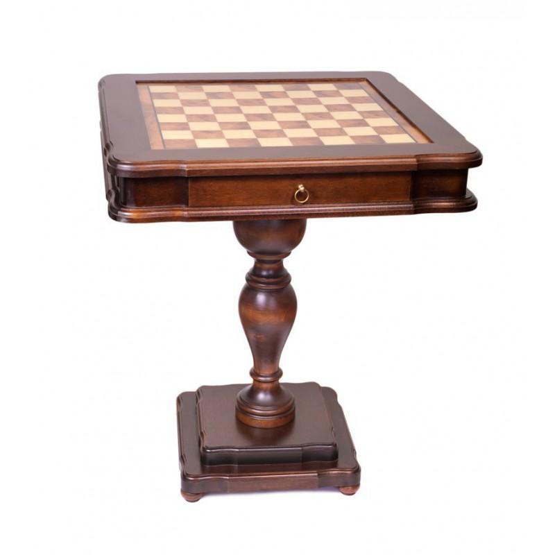 table de jeu d echecs en loupe d orme