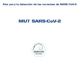 Kit MUT SARS-CoV-2