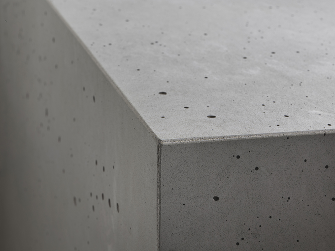 Il cemento architettonico di Sai Industry