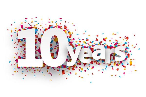 variation design's 10th anniversary