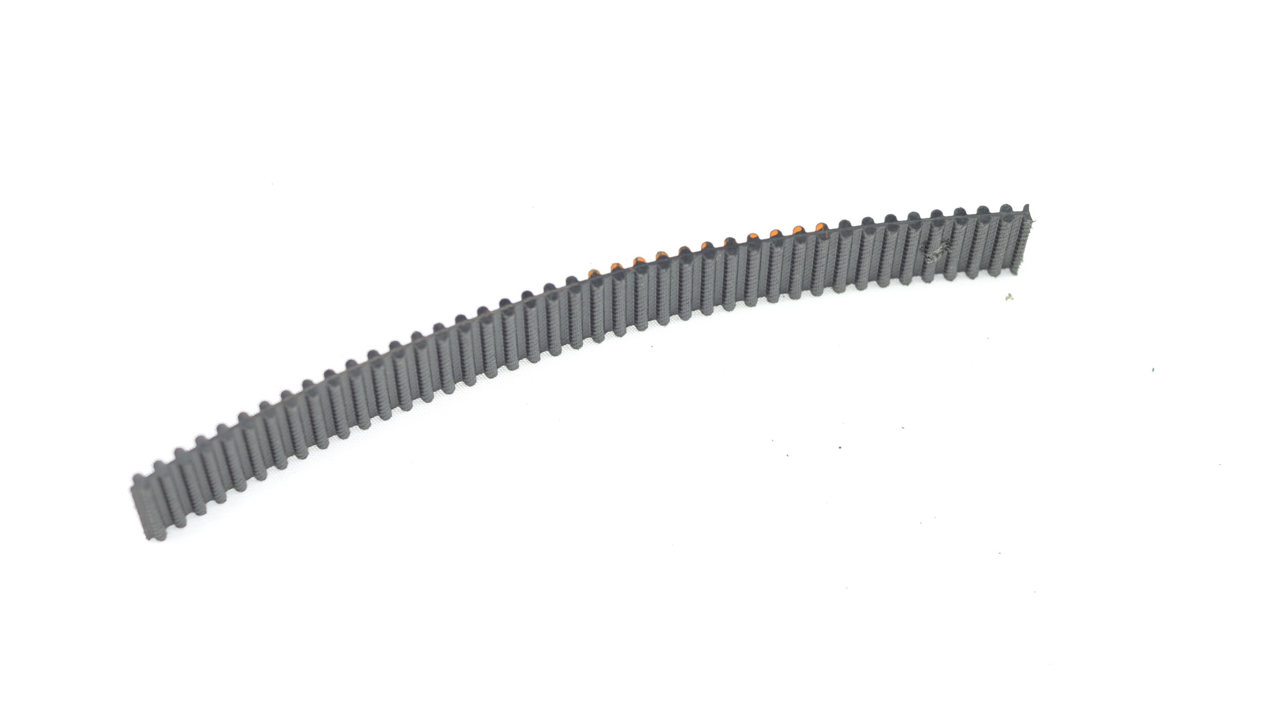 Dual (Double sided) Timing Belts (HTD Series)