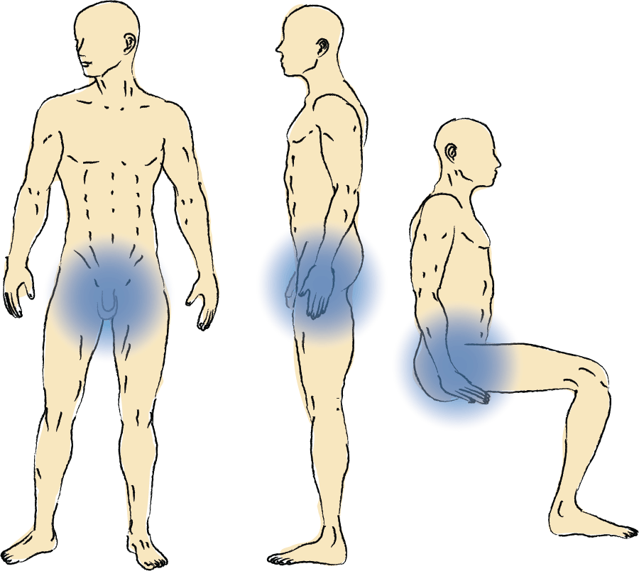 Testicular Pain Swelling