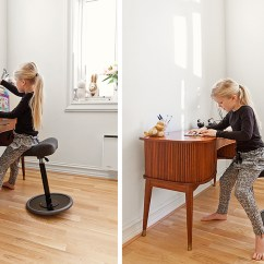 Oslo Posture Chair Review Small Reading Of Move Kids