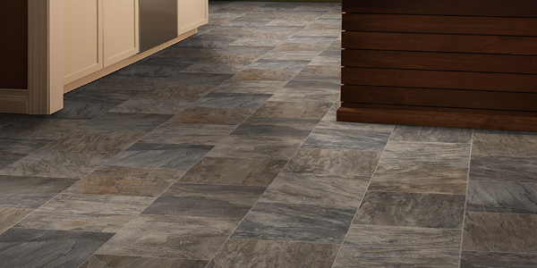 Luxury Vinyl Sheet Flooring  Variety Flooring  Ohio