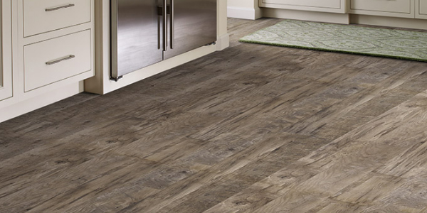 Luxury Vinyl Sheet Flooring  Variety Flooring  Ohio