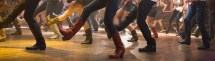 Country Line Dancing Dance