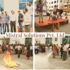 Mistral Solutions Pvt.Ltd.