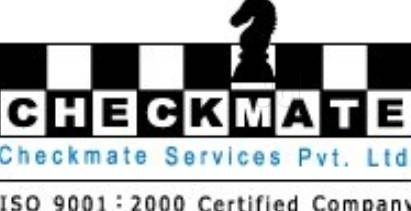 Checkmate Services Pvt Ltd