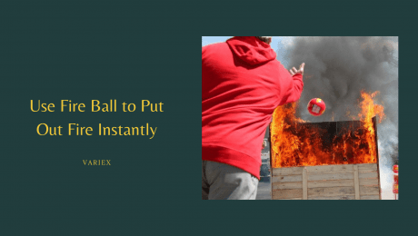 Use Fire Ball to Put Out Fire Instantly banner