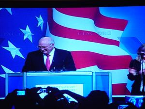 Dick Cheney at CPAC