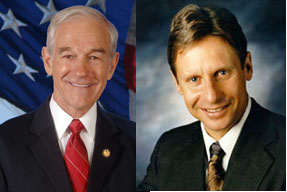 Ron Paul - Gary Johnson 2012?