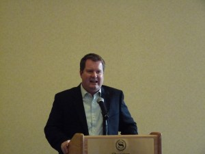 Erick Erickson of RedState