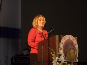 Jamie Radtke Opening Remarks at Teh Tea Party Convention