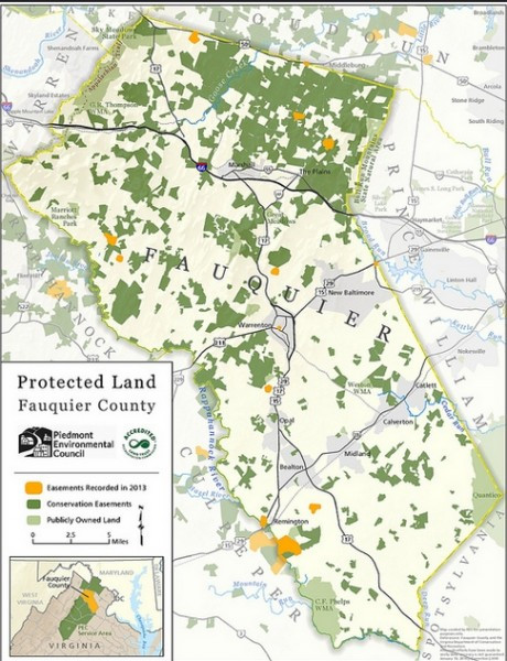 Green and Orange Land successfully owned by UN's Agenda 21