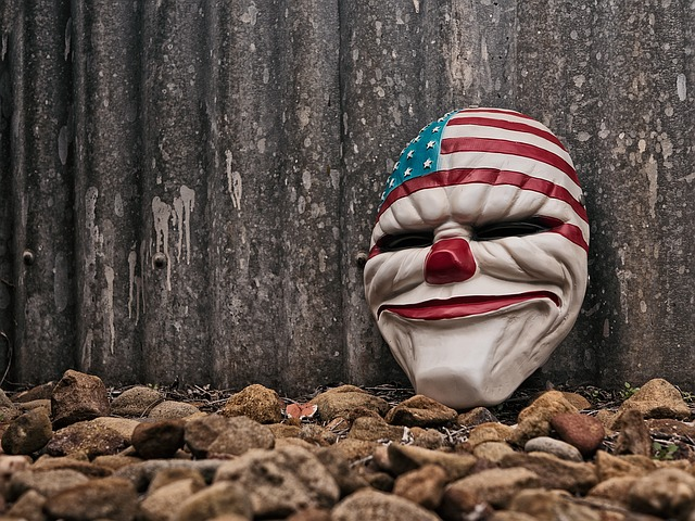 Clown photo